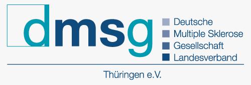Deutsche Multiple Sklerose Gesellschaft Logo